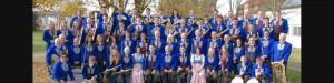 Gruppenfoto @ Treffpunkt Musikheim