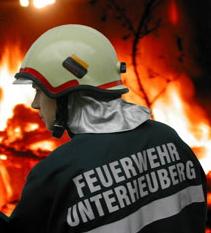 Bezirksbewerb FF Unterheuberg